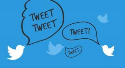 Twitter удалил фейковые аккаунты