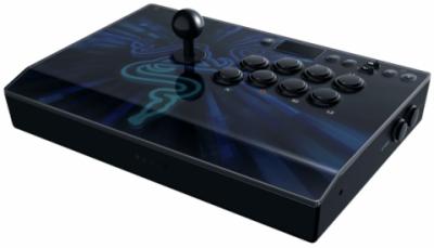 Razer официально объявила о выпуске нового игрового контроллера