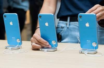 Стало известно, когда iPhone получит поддержку 5G