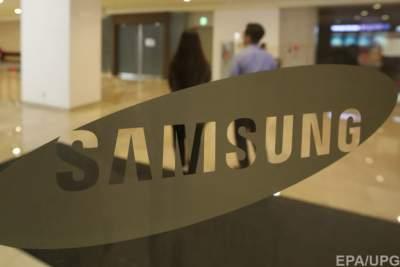 В ближайшие дни Samsung расскажет о своем смартфоне с гибким дисплеем