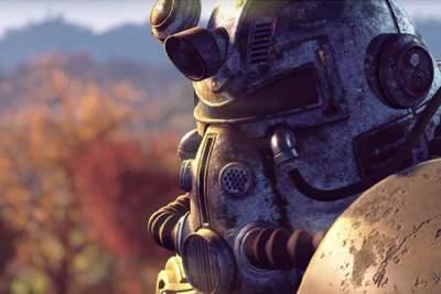 Геймеры раскритиковали Fallout 76