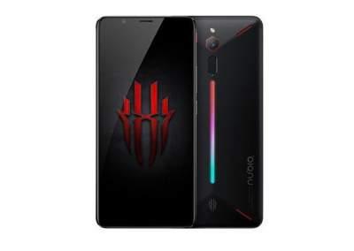 Стали известны характеристики смартфона Nubia Red Magic Mars