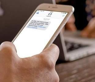 В США более 26 миллионов SMS-сообщений попали в открытый доступ