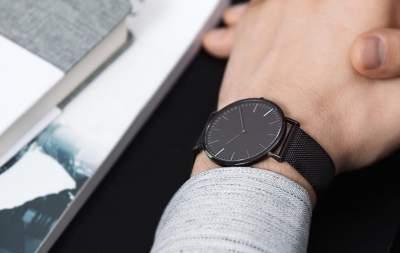 Xiaomi презентовала бюджетные наручные часы
