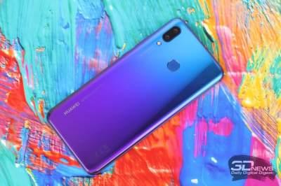 Huawei и Xiaomi активно наращивают долю на рынке смартфонов