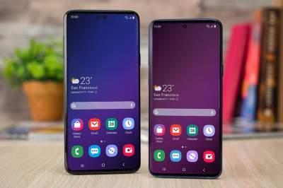 Samsung Galaxy S10 получил уникальную особенность