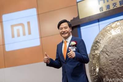 Xiaomi покупает бренд Meitu