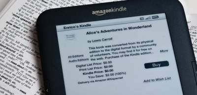 Xiaomi будет выпускать электронные книги