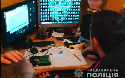 Киберполиция разоблачила хакера, инфицировавшего тысячи компьютеров в 50 странах мира