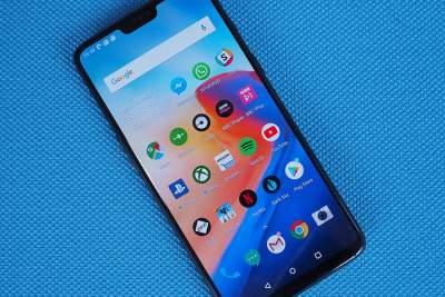 Опубликован список лучших смартфонов 2018 года