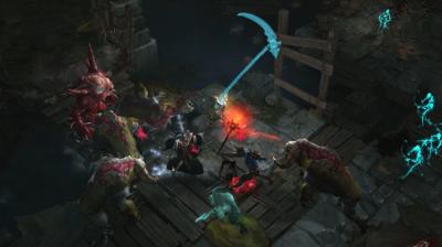 В компании Blizzard рассказали о Diablo IV