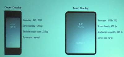 Названа стоимость гибкого смартфона Samsung Galaxy Flex
