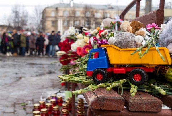 Ростовчане в соцсетях призвали не использовать кемеровскую трагедию ради лайков