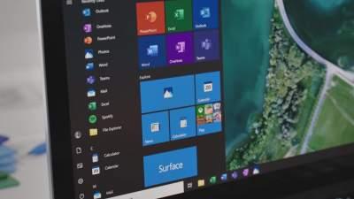 Microsoft поменяет дизайн иконок в Windows 10