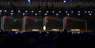 Samsung готовит стильные бюджетные смартфоны