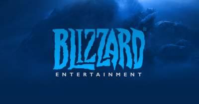 Blizzard намекнула на анонсы новых проектов