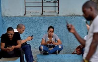 На Кубе беспроводной интернет стал доступен для всех
