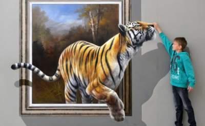 Ученые нашли новый способ оживления картин и фотоснимков