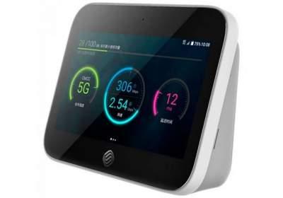 Китайцы представили умный дисплей на базе Snapdragon 855