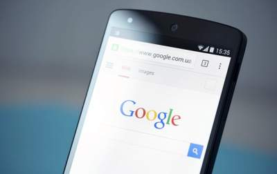 Названы ключевые запросы украинцев в Google
