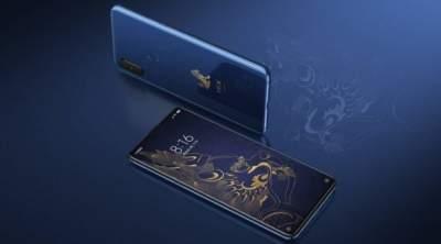 Xiaomi представила самый дорогой и мощный смартфон