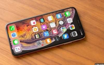 Стало известно о новой технологии, которую Apple реализует в iPhone 2019