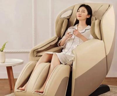 Xiaomi выпустила умное массажное кресло