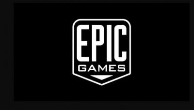 Epic Games начала бесплатно раздавать игры