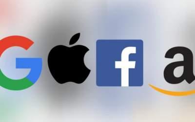 Франция вводит налог для интернет-гигантов