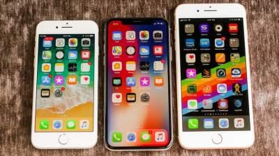 В Германии могут запретить продажу iPhone