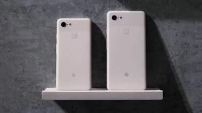 Google раскрыла эксклюзивные функции камер Pixel 3 и Pixel 3 XL