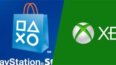 В PlayStation Store и Xbox Store устроили новогоднюю распродажу