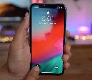 Производство iPhone может существенно сократиться