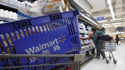 Walmart запатентовал технологию для прослушки