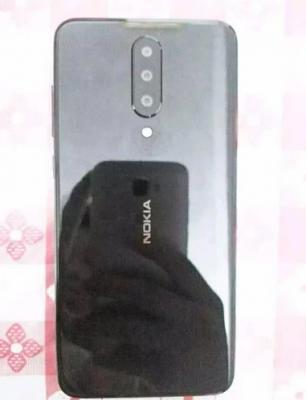 В сети показали новый смартфон Nokia