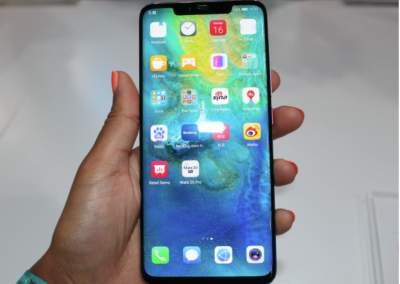 Разборка Huawei Mate 20 Pro выявила необычные особенности флагмана