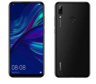 Huawei представила новый смартфон в двух цветах