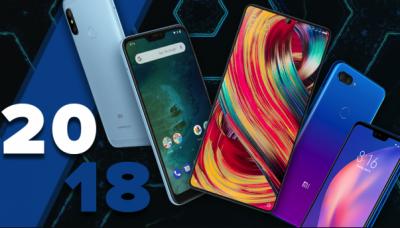 Названы лучшие смартфоны Xiaomi