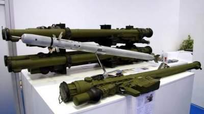 Украина испытает новые виды оружия