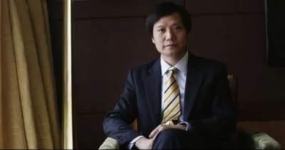 Глава Xiaomi рассказал о своем смартфоне