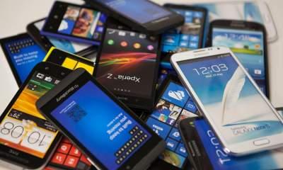 Названы самые популярные в Украине подержанные смартфоны