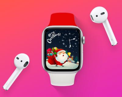 Как установить эксклюзивные циферблаты на любой Apple Watch