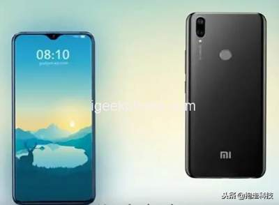 Опубликованы характеристики Xiaomi Mi A3