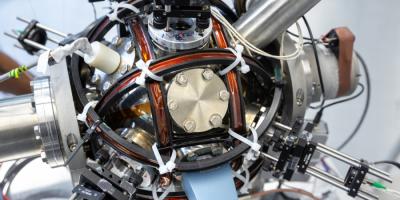 В Британии создали первый в мире квантовый компас