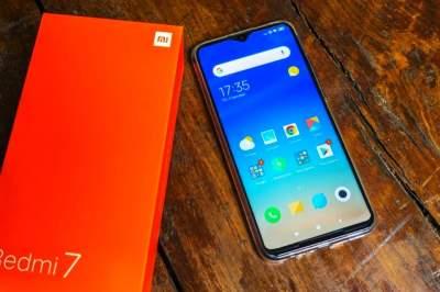 Названа дата выхода Xiaomi Redmi 7