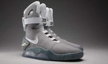 Nike выпустят уникальные