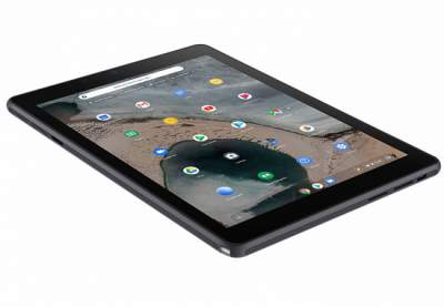 Asus представила первый планшет на базе Chrome OS