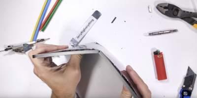 В Apple объяснили гибкость новых iPad Pro