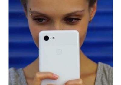 Android-смартфонами позволят управлять без прикосновений