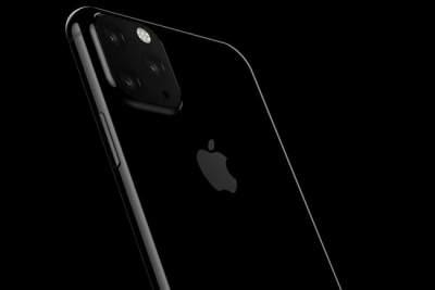 В Сети показали Apple iPhone XI с тройной камерой
